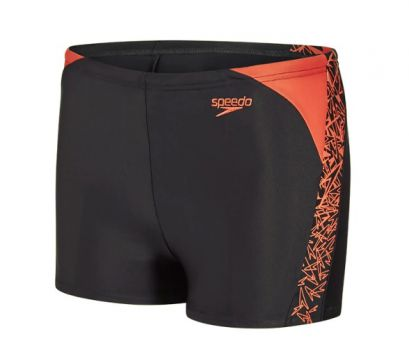 Плавки Speedo Aquashort Boom-Splice